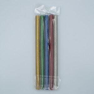 Набор сухого декоративного клея D-1 см