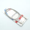 Спицы круговые на тросике Vizell 4.5 мм 120 см 18013