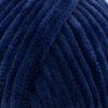 Пряжа плюшевая Wolans Bunny Baby 10017 темно-синий 18414