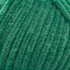 Пряжа плюшевая Wolans Bunny Baby 10026 зеленый 18446