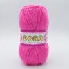 Пряжа Madame Tricote Dora 042 розовый