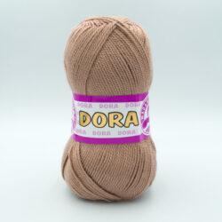 Пряжа Madame Tricote Dora 106 бежевый
