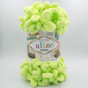 Пряжа Alize Puffy