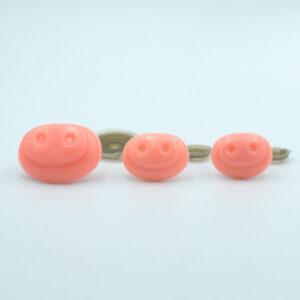 Нос для игрушек Свинья Пятачок