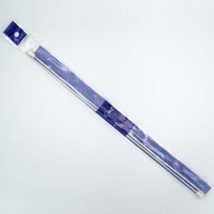 Спицы прямые для вязания Vizell 2.5 мм 35 см