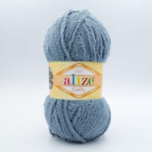 Пряжа Alize Softy