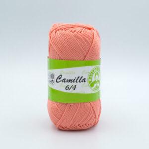 Пряжа Madame Tricote Camilla 5320 персик