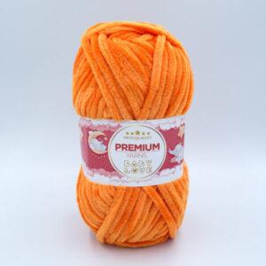Пряжа Premium Yarns Baby Love 316 оранжевый