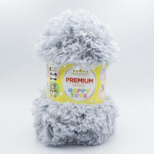 Пряжа Premium Yarns Happy Toys 251 серый