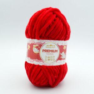 Пряжа Premium Yarns Baby Love 318 красный