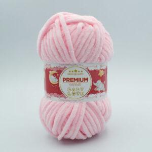 Пряжа Premium Yarns Baby Love 319 нежно-розовый
