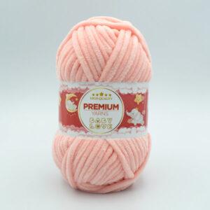 Пряжа Premium Yarns Baby Love 323 персик